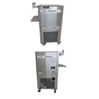 Portable High Capacity Beer Chiller | P400T V2
