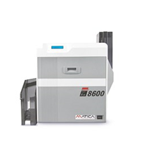 Desktop Card Printers | XID8600