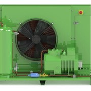 Air Cooled Condensing Unit | IS Series