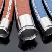 Food Grade Hoses and Fittings | Biotechnic Hoses