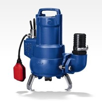 Ama-Porter F, S | Waste Water Pump