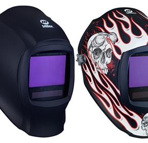 Welding Helmets | Ultimate in face protection