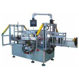 Industrial Labelling Machine | Inline High