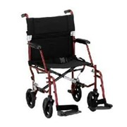 Wheelchairs - Hematite Wheelchair