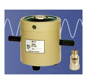 Hylec Controls' Vibration Meters/Transducer Calibration System 8210