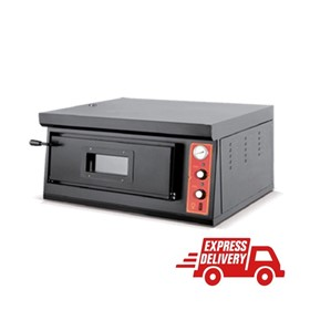 Electric Pizza Oven – DMEP-1-6