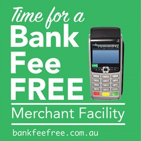 Bank Fee Free Eftpos