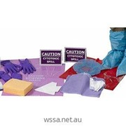 Cytotoxic Chemical Spill Kits