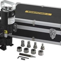 SP - Series, Lightweight Hydraulic Punch