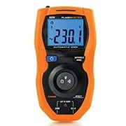 Water Resistant Multimeters - HT Flashmeter