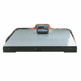 Industrial Weighing Scales | Pallet Scale Atlas LP 3000 Series