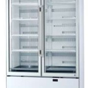 Glass Door Display or Storage Fridge | BME1200-A 2