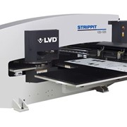 LVD Strippit V20-1225 Turret Punch