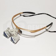 Sports Loupes 3X 36-46CM Gold