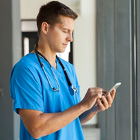 6 Great Apps for Medical Professionals