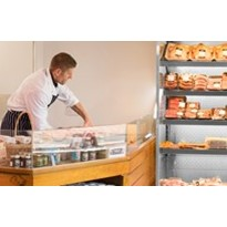 Butcher Shop Fit Out