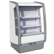 IARP Gemma Impulse Food Open Display Cabinet
