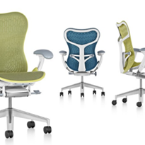 Ergonomic Seating | MIRRA 2