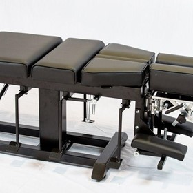 Omni Total Drop Stationary Chiropractic Table (The Modular Table)