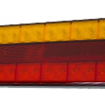 Multifunction Rear Combination Safety Light | CRL275LED