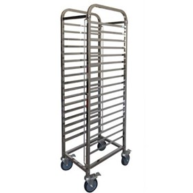 Gastronorm Rack & Trolley | 1/1