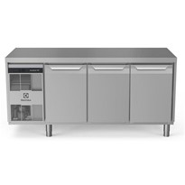 3Door Refrigerated Counters 440L
