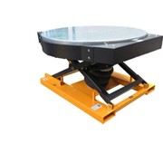 RotoLift Pneumatic Pallet Elevator/Lift Tables- PP-1RT