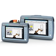 HMI - Touch Screens, Displays & Panels I SIMATIC HMI Mobile Panels