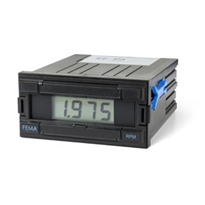 Industrial Panel Meters and Controllers | FEMA