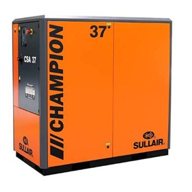 Oil Injected Screw Compressor | CSA 37 VSD