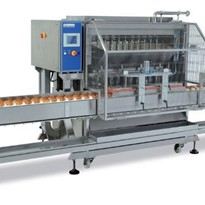 Canol Injecting/Filling Line