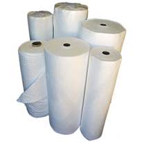 Oil & Fuel Absorbent Rolls