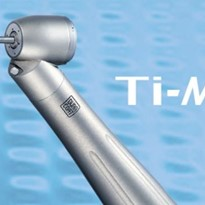 Dental Turbines Slim Form  | Ti-Max X450L