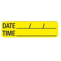 Drug Identification Label - Yellow | LPSY039