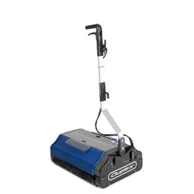 Floor Scrubbers | Duplex Cleaning Machines
