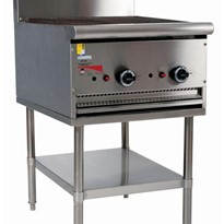 TRUE HEAT B 90 GAS BARBEQUE- 900MM WIDE GAS LP OR NATURAL GAS