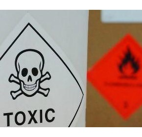 What are the different classes of dangerous goods?