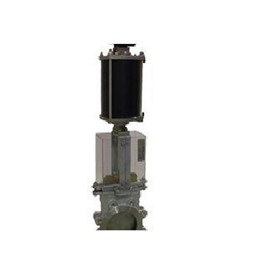 Solenoid Valve Process System 1