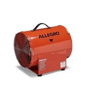 Allegro 12″ Portable High Output Ventilation Blower | A9509-50AU