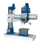 Radial Drills Series-Romac Z30 Series Radial Drilling Machine