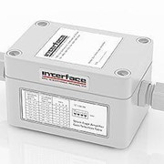 Interface Vehicle Signal Conditioner | Model DCA