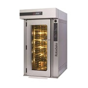 Gas Powered Bakery Oven | R14G