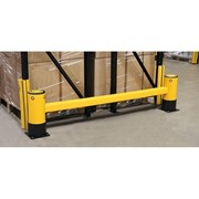 Safety Barriers I eFlex Single RackEnd Barrier