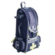 Oxygen Backpack | Twin Cylinder Multi Pockets | RECOVER