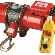 Comeup Electric Winches