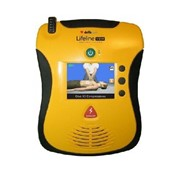 Lifeline View AED Defibrillators Package