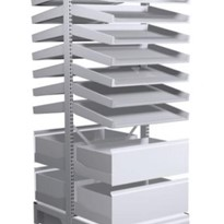 Pharmacy Shelving | Pharmaspace™
