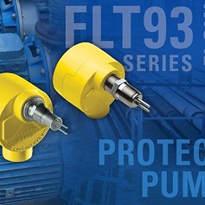 Flow Switch Protects Pumps From Dry Running Conditions | FLT93