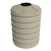 1,200 Litre Chemical Storage Tank