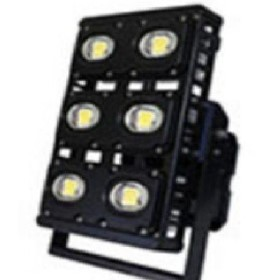 LED Floodlights & Commercial Lighting KUB6-600
